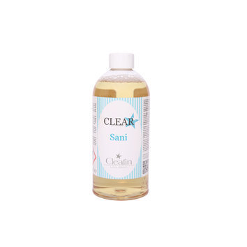 Cleafin Sani Bad-Reiniger 500 ml